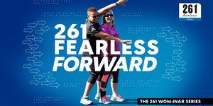261 Fearless Wom-inar Forward Series