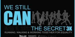 Secret 3K Run 261 Fearless