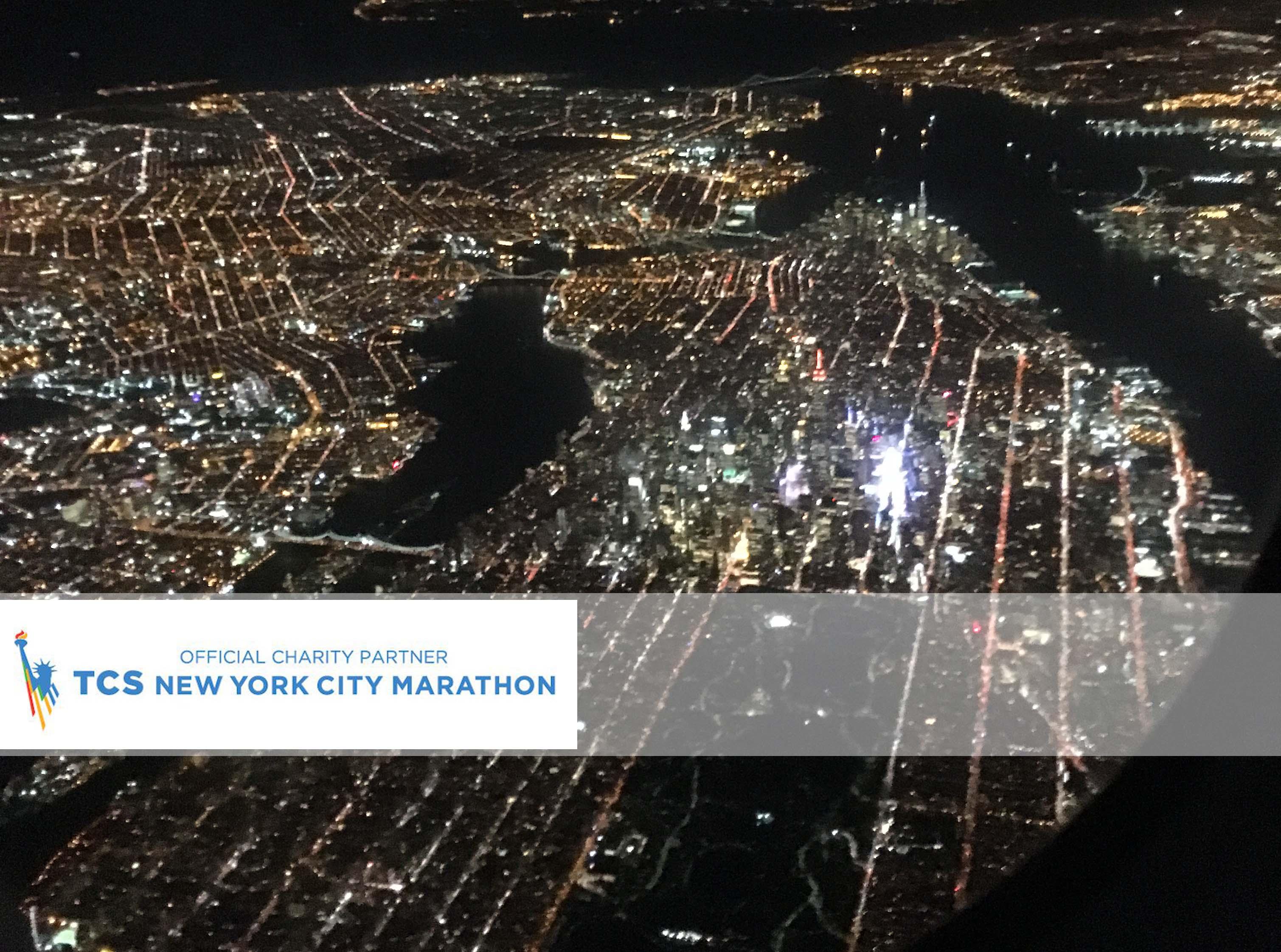 TCS New York City Marathon