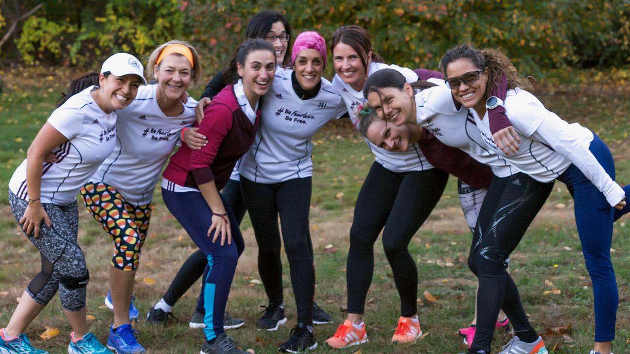 Empowering Women 261 Fearless