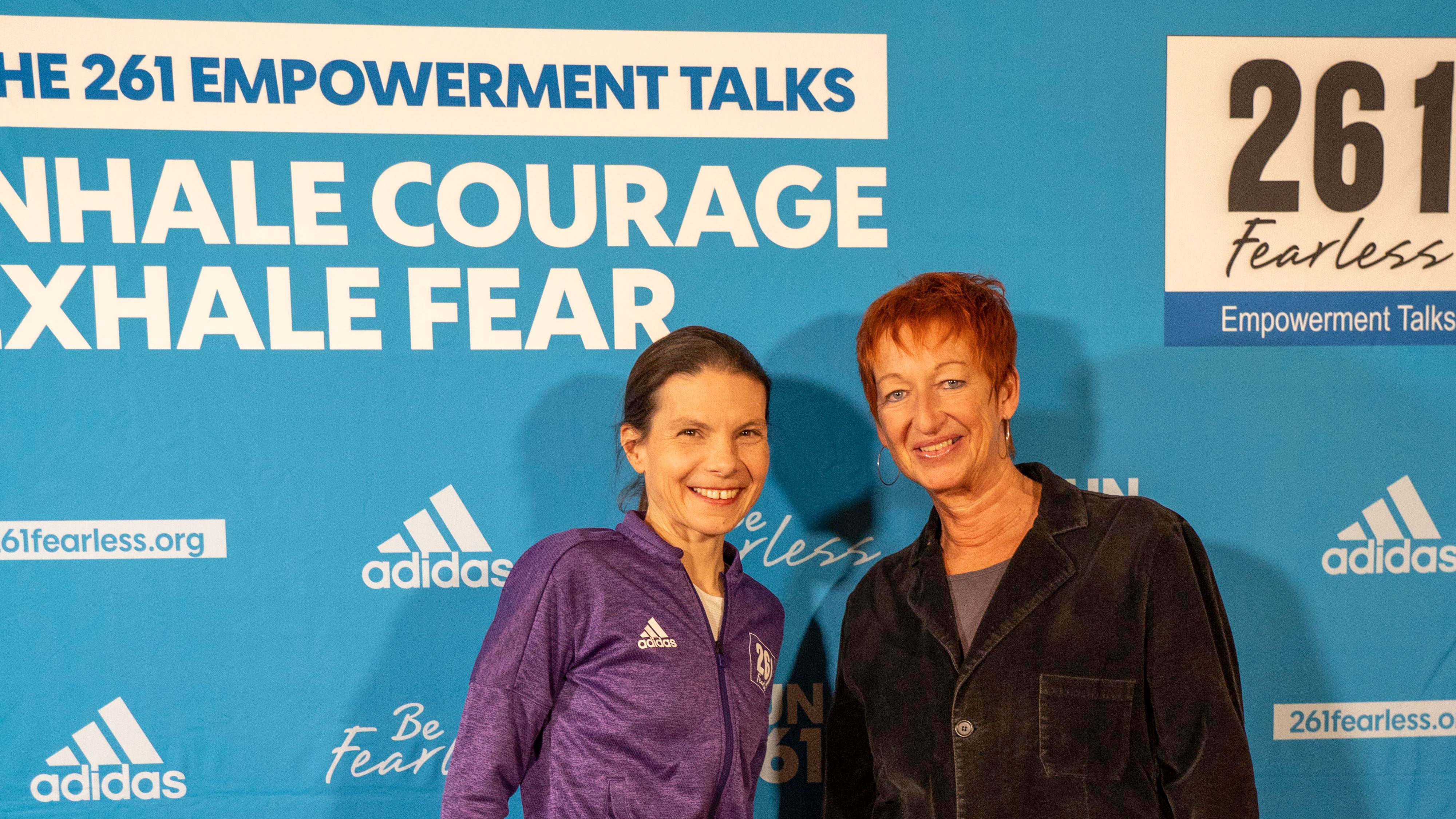 Empowerment Talk - Women - Event