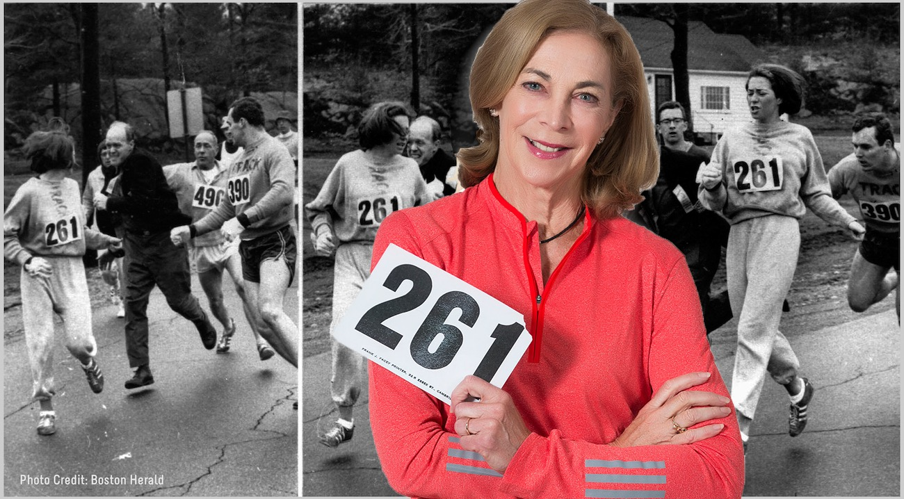 Katherine Switzer History 261 Fearless
