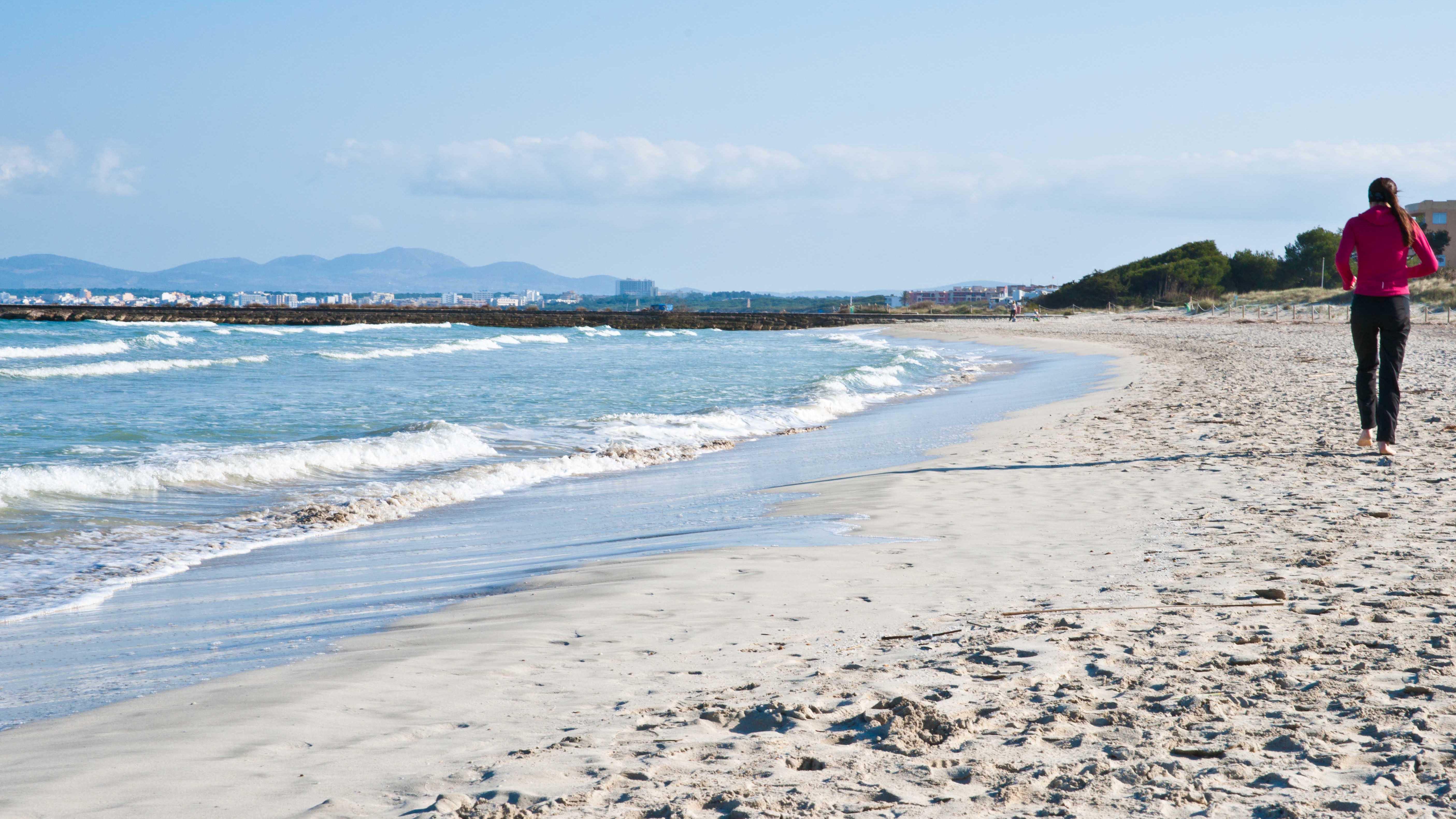 KS Training Tip Hitting the Beach 261 Fearless