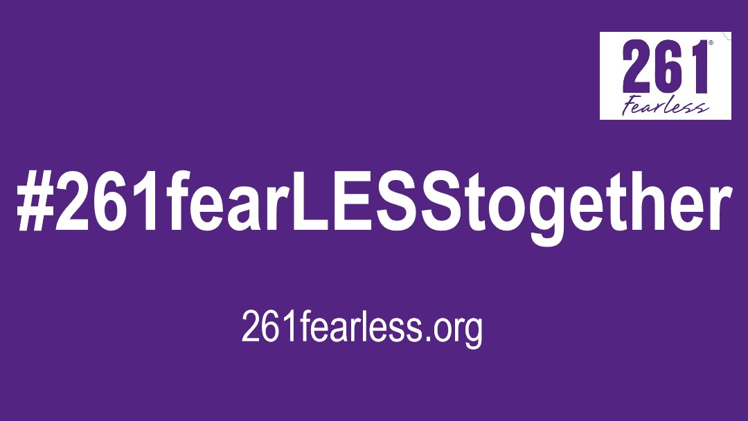 261fearless togehter
