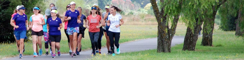 261 Running Events